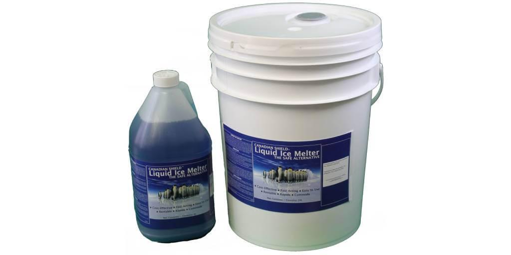 ice melting product