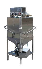 ADS AF-ES industrial dish machine